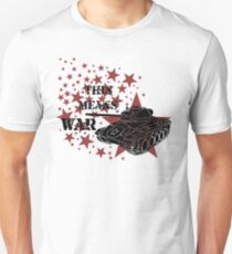 This Means War Unisex T-Shirt