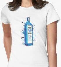 Bombay Women's Fitted T-Shirt