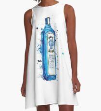 Bombay A-Line Dress