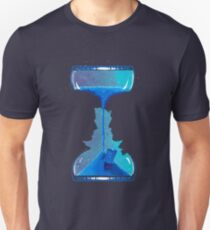 Dr who clock Unisex T-Shirt