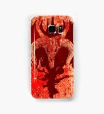 Devil's Mark Samsung Galaxy Case/Skin