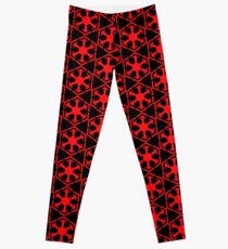 Sith Emblem  Leggings