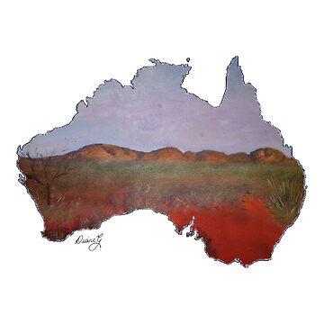 Australia by dianeg17