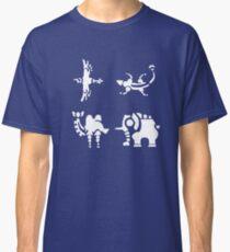 Divine Beasts Classic T-Shirt