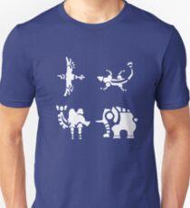 Divine Beasts Unisex T-Shirt