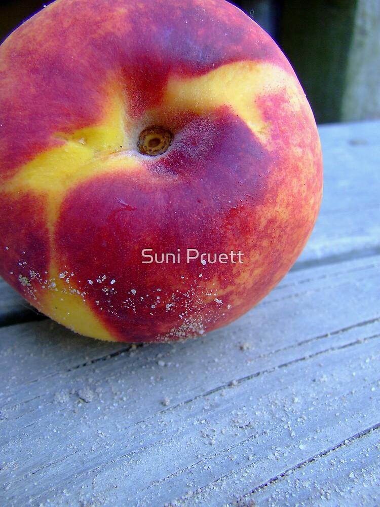 Just Peachy by Suni Pruett