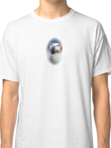 Beautiful Ragdoll Cat - Ragdoll ART Classic T-Shirt