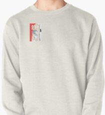 Angel of Hope Pullover Sweatshirt