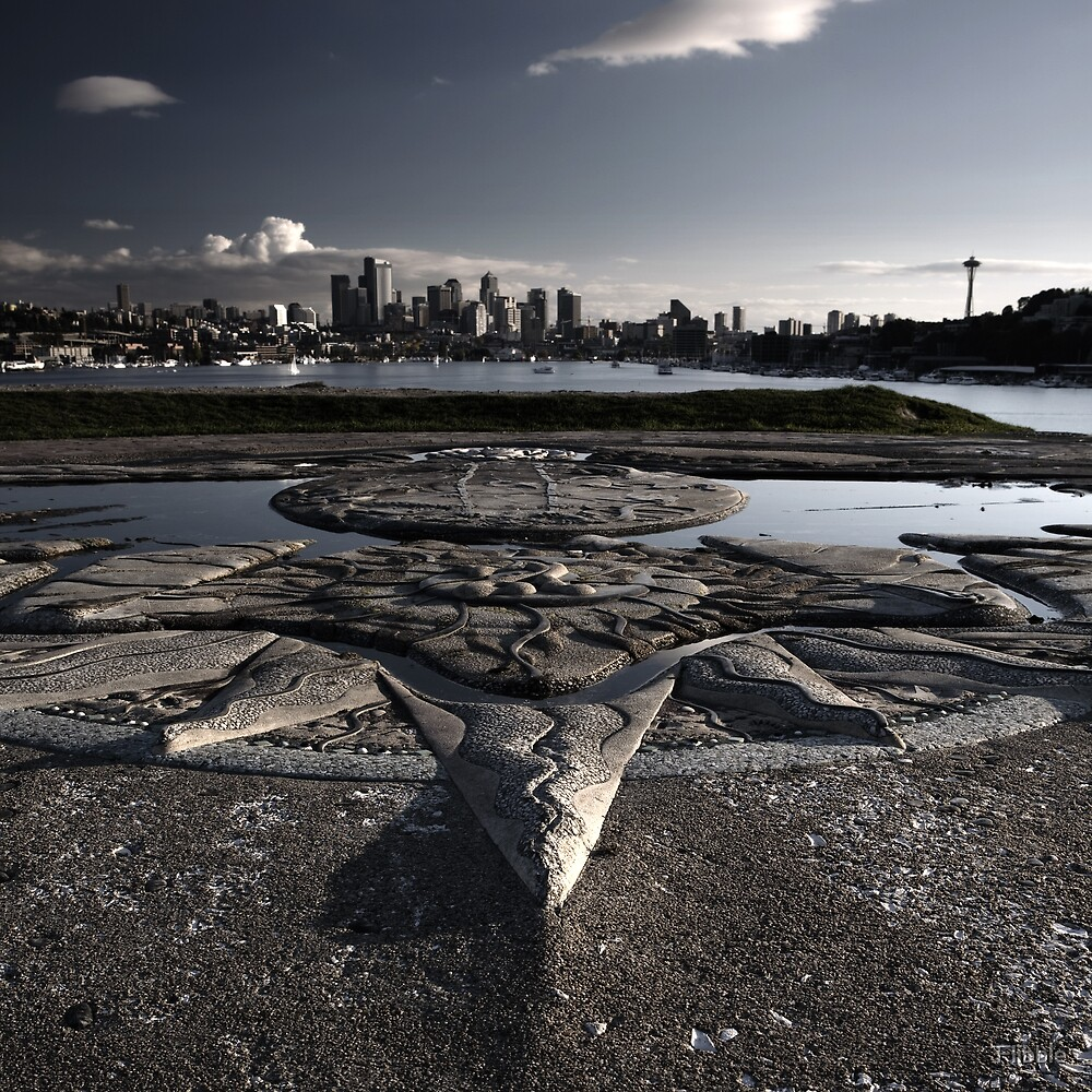 SeattleDial by Flibble