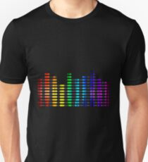 Turn it up Unisex T-Shirt