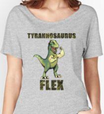 T-FLEX Women's Relaxed Fit T-Shirt