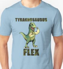 T-FLEX Slim Fit T-Shirt