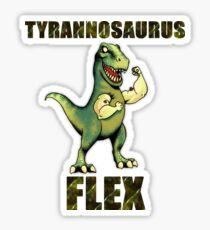 T-FLEX Sticker