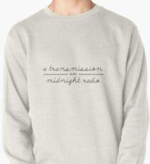 a transmission on the midnight radio T-Shirt