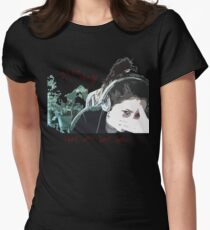 Secretive Girl T-Shirt