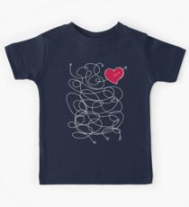 Love quiz Kids Clothes