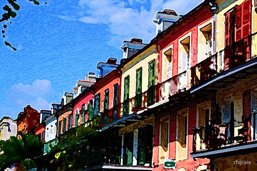 decatur street by rfsjraia