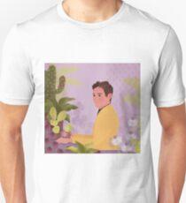 Sulu Unisex T-Shirt