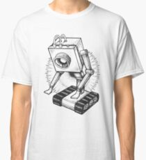 Rick and Morty / What is my purpose? You Pass Butter Classic T-Shirt