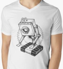 Rick and Morty / What is my purpose? You Pass Butter Men's V-Neck T-Shirt