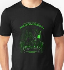 Xeno's Acid Ale Unisex T-Shirt