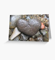 Love of the Earth Greeting Card