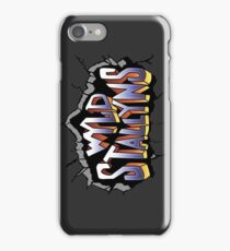 Wyld Stallyns iPhone Case/Skin
