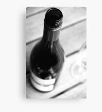 Wine  Canvas Print