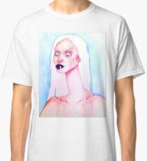 Milk - Coloured Pencil Classic T-Shirt