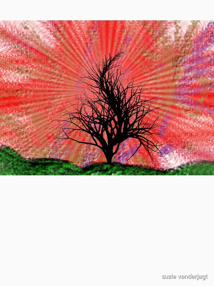 Lone Tree Ts by suzie