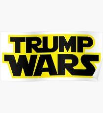 TRUMP WARS Poster
