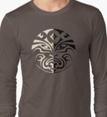 House of Black and White Long Sleeve T-Shirt
