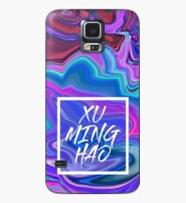 Aesthetic Seventeen The8 Case/Skin for Samsung Galaxy