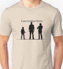 conversation street T-Shirt