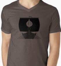 House Seaworth Men's V-Neck T-Shirt