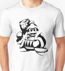 Weathered Dedede Unisex T-Shirt