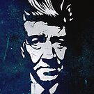 David Lynch by Celticana