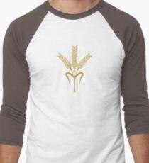 House Selmy Men's Baseball ¾ T-Shirt
