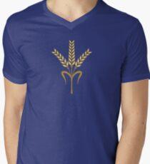 House Selmy Mens V-Neck T-Shirt