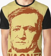 WAGNER Graphic T-Shirt
