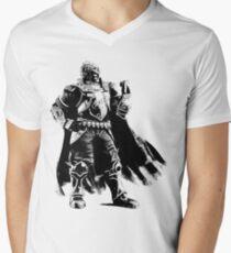 Weathered Ganondorf Men's V-Neck T-Shirt