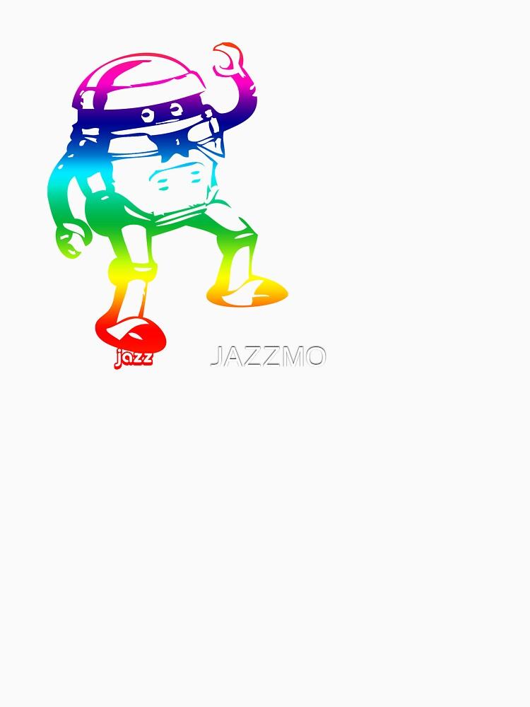 Techno Robo funk by JAZZMO