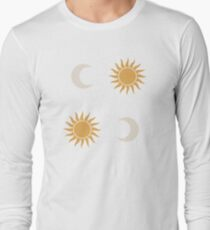 House Tarth Long Sleeve T-Shirt