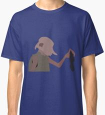 We keeps their secrets and our silence, sir.  Classic T-Shirt