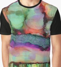 """Striation"" - Beautiful Original Artist's Design! Graphic T-Shirt"