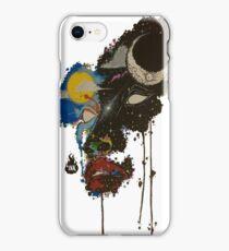 Star Gazing iPhone Case/Skin