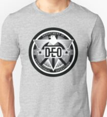DEO (Department of Extranormal Operations) Unisex T-Shirt