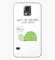 Turtle World Domination Case/Skin for Samsung Galaxy