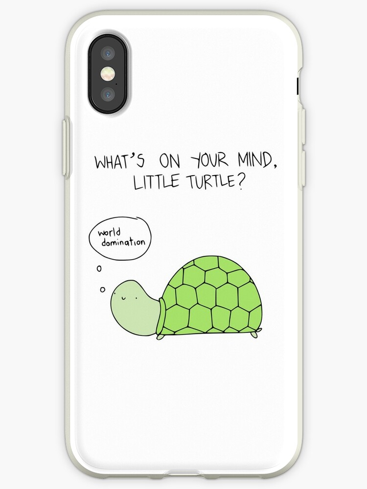 «Turtle World Domination» de gekep