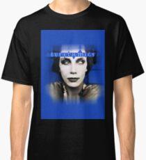 Eurythmics, Never gonna cry again Classic T-Shirt